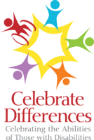 Celebrate Differences Logo
