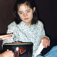 National Association for Down Syndrome | History of NADS