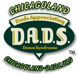 Chicagoland Dads Logo
