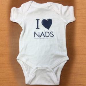 NADS Onesie
