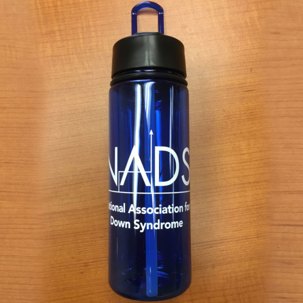 NADS Water Bottle