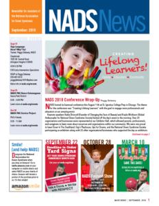 NADS News