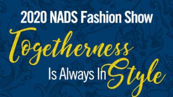 2020 NADS Fashion Show