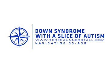 Down Syndrome with a Slice of Autism