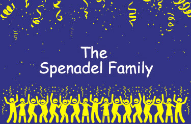 Spenadel Family